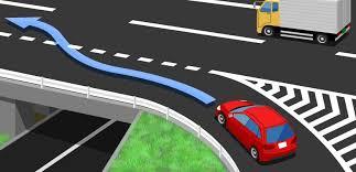 道路交通法改正合流