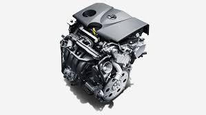 rav4ガソリンエンジン