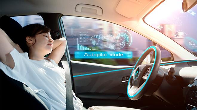 道路交通法改正自動運転