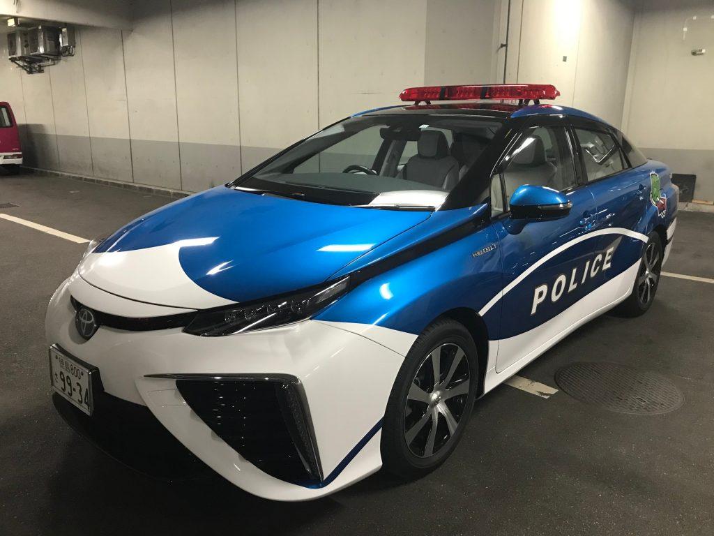 MIRAI徳島県警