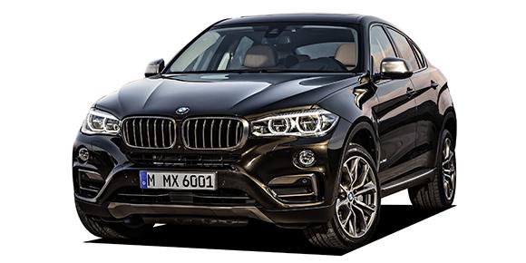 リコール2020.4 BMW X6 xDrive 35i
