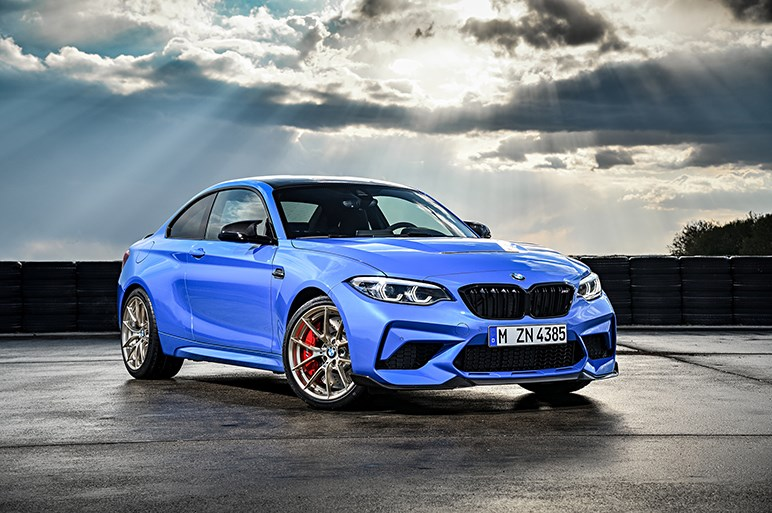 BMW M M2