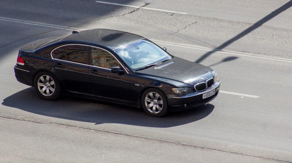 自動車部品 BMW7シリーズ(E65)