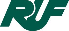 独自カスタム RUF Automobileロゴ