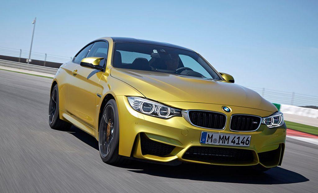 BMW M M4