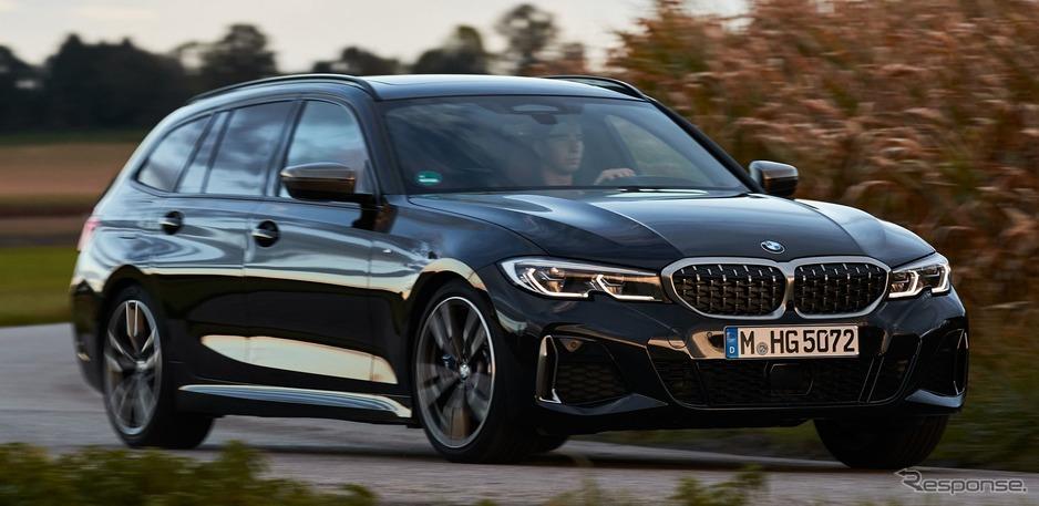 BMW M M340i xDrive ツーリング