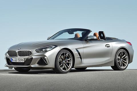 BMW M Z4 M40i