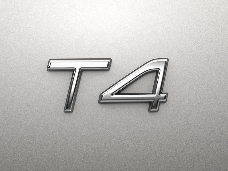 XC40 T4