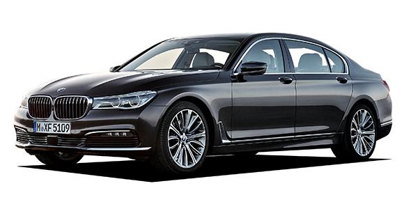 リコール2020.6 BMW7シリーズ