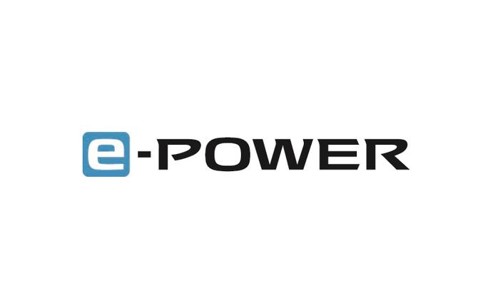 キックス e-powerロゴ