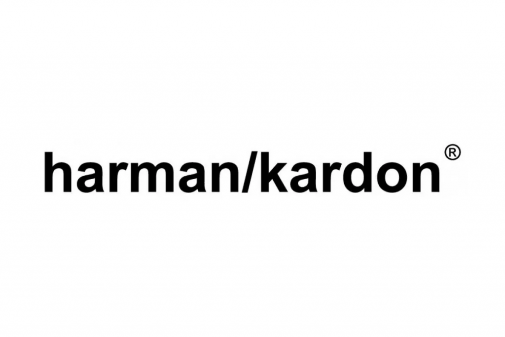 XC40 harmankardonロゴ