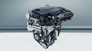 Bクラス 2.0Lエンジン