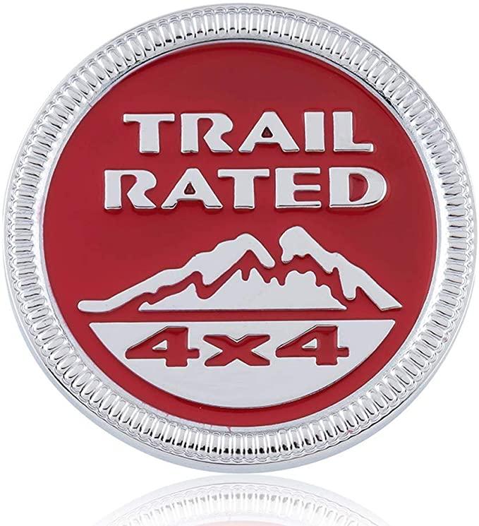 レネゲード Trail Rated4×4