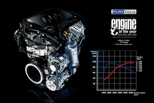 2008 エンジン