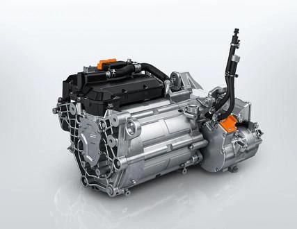 208 高効率電動モーター