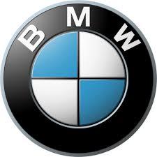 エンブレム BMW(旧)