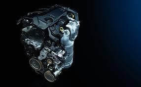 508 2.0L BlueHDi ディーゼルターボエンジン
