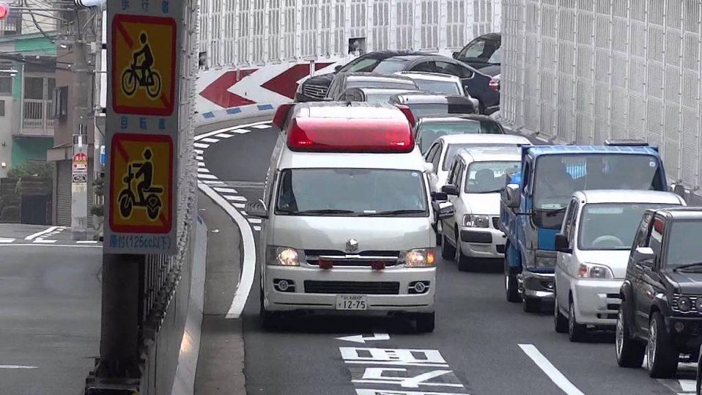 高速道路無料化 高速道路走行