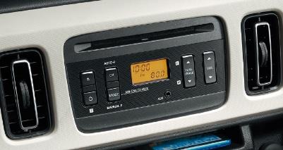 アルト CDプレーヤー(AMFMラジオ付)
