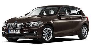 リコール9月 BMW 116i