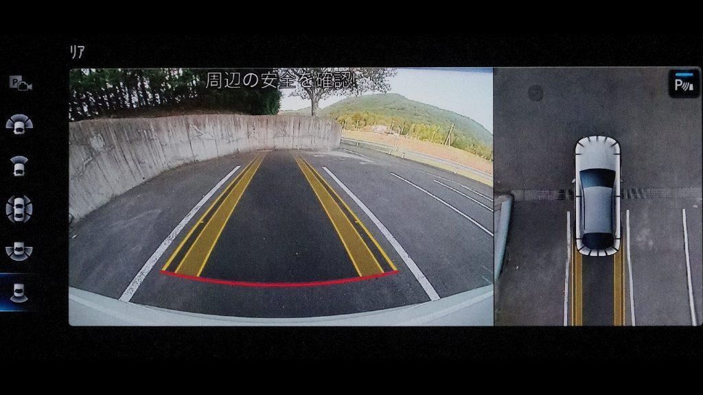 GLC 360°カメラシステム