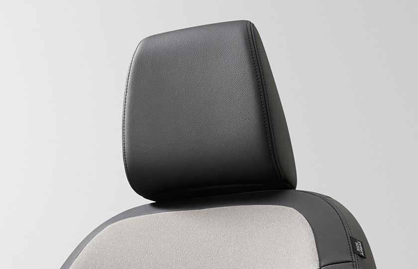 N-ONE 頚部衝撃緩和フロントシート