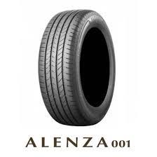 リコール2021.1 ブリヂストン ALENZA001