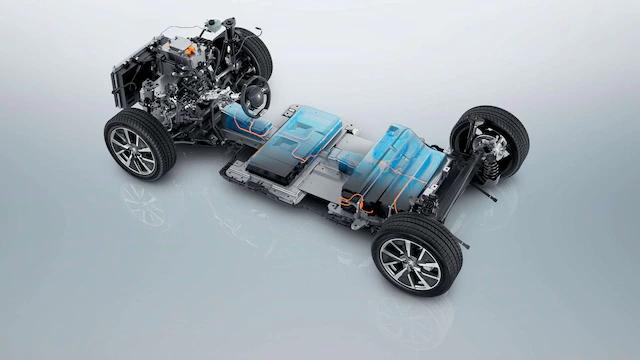 e208 駆動用リチウムイオンバッテリー