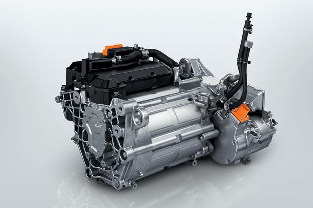 e2008 高効率電動モーター