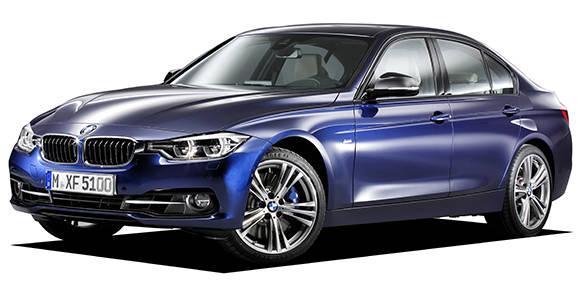 リコール2021.6 BMW320d